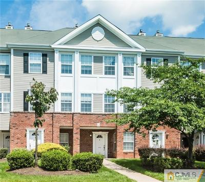 Sayreville Condo/Townhouse Active - Atty Revu: 2410 Timber Ridge Court