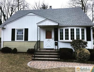 SAYREVILLE Single Family Home For Sale: 19 Haven Terrace