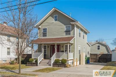 Sayreville Single Family Home Active - Atty Revu: 24 Deerfield Road