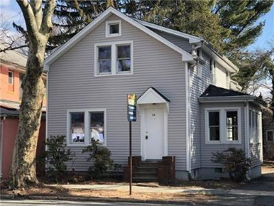 Metuchen Single Family Home For Sale: 148 Main Street