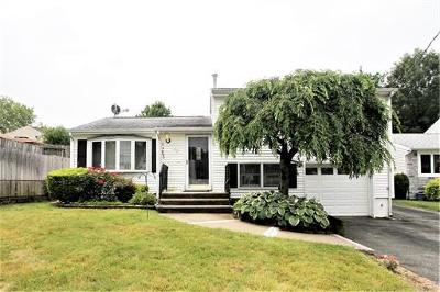 Sayreville Single Family Home For Sale: 46 Campbell Drive