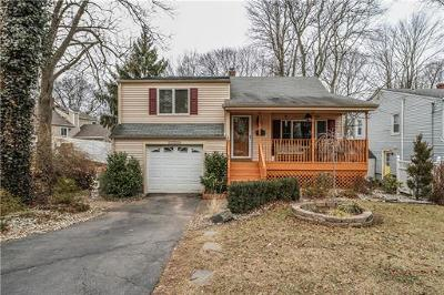 Metuchen Single Family Home For Sale: 130 Spring Street