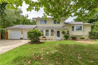 Monroe Single Family Home For Sale: 335 Gravel Hill Road