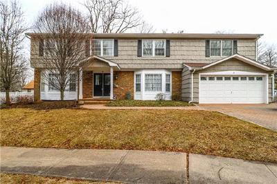 Metuchen Single Family Home For Sale: 8 Stonegate Drive
