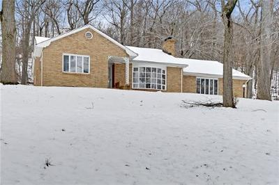 Somerset County Single Family Home For Sale: 556 Bittersweet Terrace