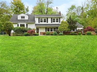 Edison Single Family Home For Sale: 5 Bradford Road