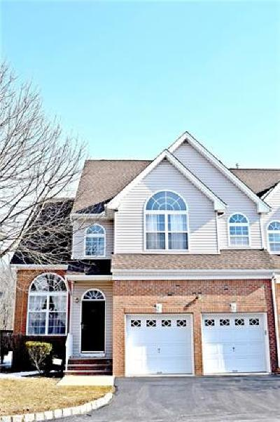 North Brunswick Single Family Home For Sale: 1107 Cottonwood Court