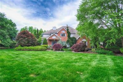 Monroe Single Family Home For Sale: 4 Garfield Avenue