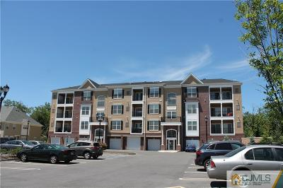 Piscataway Condo/Townhouse For Sale: 834 Liberty Court #834