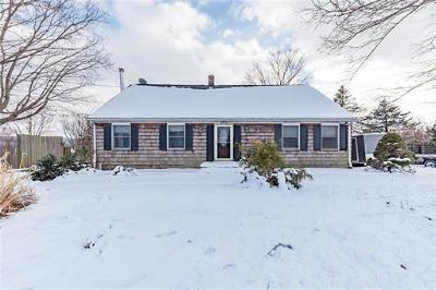 Somerset County Single Family Home For Sale: 852 Amwell Road