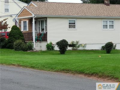 Somerset County Single Family Home Active - Atty Revu: 147 S 20th Avenue