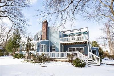 Colonia Single Family Home For Sale: 2 Dorset Road