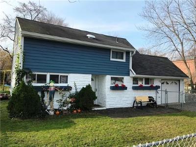 Old Bridge Single Family Home For Sale: 3 Farmbrook Drive