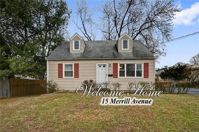 East Brunswick Single Family Home For Sale: 15 Merrill Avenue