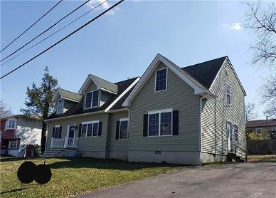 Old Bridge Single Family Home For Sale: 238 Britton Avenue