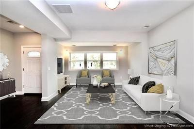 Edison Single Family Home For Sale: 25 Wolff Avenue