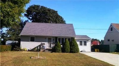 East Brunswick Single Family Home For Sale: 15 Quincy Road