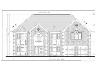 Edison Single Family Home For Sale: 18 Harding Avenue