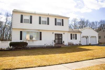 SAYREVILLE Single Family Home For Sale: 13 Oaktree Road