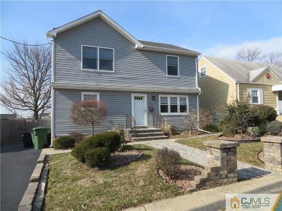 SAYREVILLE Single Family Home For Sale: 57 Wilson Avenue