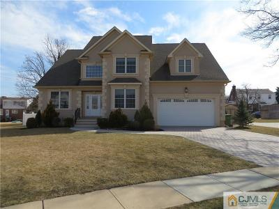 SAYREVILLE Single Family Home For Sale: 22 Downs Drive
