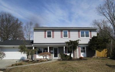 Monroe Single Family Home For Sale: 101 Applegate Avenue