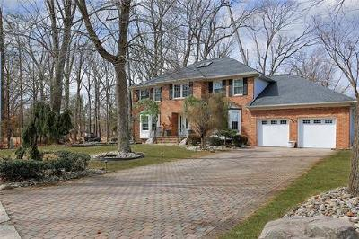 North Brunswick Single Family Home For Sale: 1547 Edly Cove Court