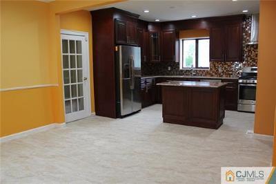 North Edison Single Family Home For Sale: 945 Inman Avenue