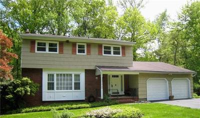 East Brunswick Single Family Home For Sale: 8 Brookside Court