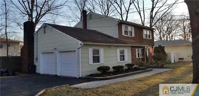 Old Bridge Single Family Home Active - Atty Revu: 63 Madison Avenue