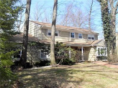 East Brunswick Single Family Home For Sale: 23 Boston Post Road