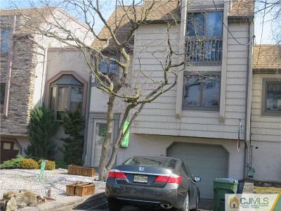 Perth Amboy Single Family Home For Sale: 288 Water Street