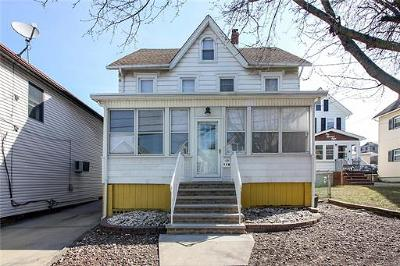 Sayreville Single Family Home For Sale: 110 Main Street