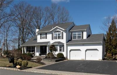 Somerset County Single Family Home For Sale: 36 Union Street
