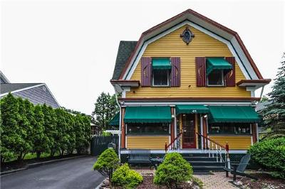 Metuchen Single Family Home For Sale: 411 Middlesex Avenue