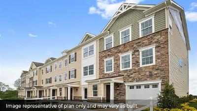 Monroe Condo/Townhouse For Sale: 901 Chalmers Lane #901