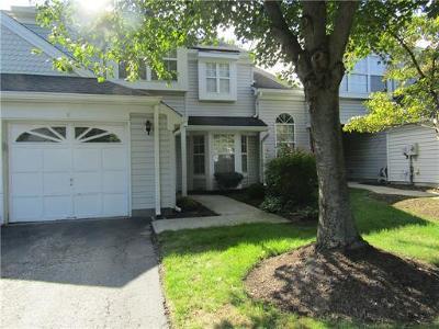 Sayreville Single Family Home For Sale: 11 Forden Court