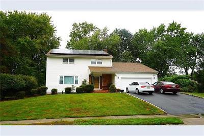 East Brunswick Single Family Home For Sale