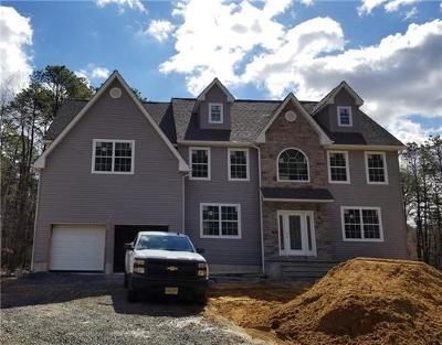 Monroe Single Family Home For Sale: 5 Garibaldi Avenue