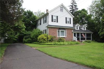 South Plainfield Single Family Home For Sale: 1421 Kenyon Avenue