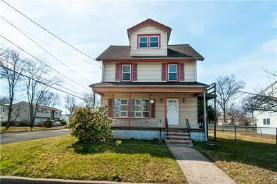 Piscataway Single Family Home For Sale: 774 Maple Avenue