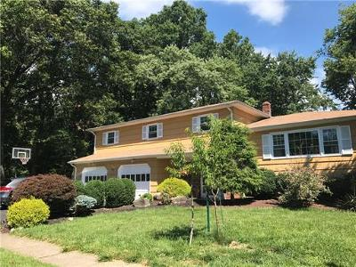 North Edison Single Family Home For Sale: 192 Tyroler Avenue