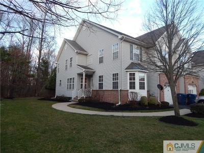 North Brunswick Condo/Townhouse Under Contract Cont to Show: 24 Amy Drive