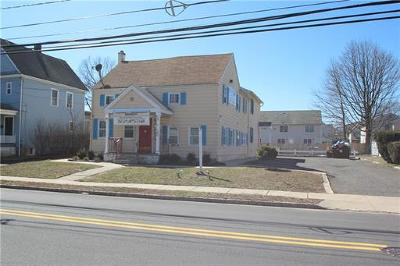 South Plainfield Multi Family Home For Sale: 140 Front Street