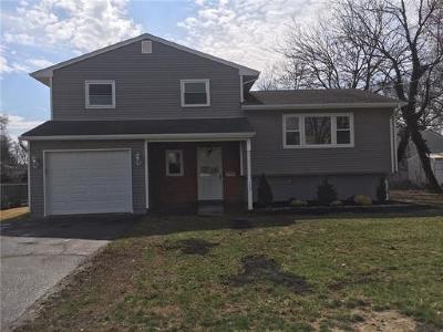 Clark Single Family Home For Sale: 77 Washington Street