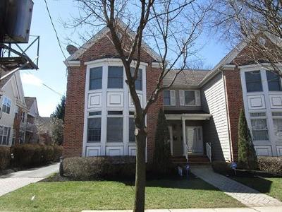 Metuchen Condo/Townhouse For Sale
