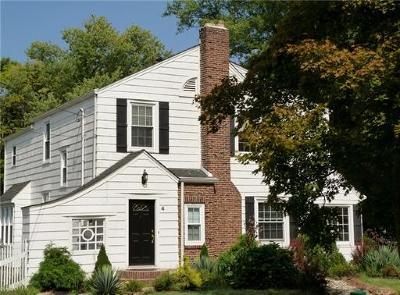East Brunswick Single Family Home For Sale: 4 Church Lane
