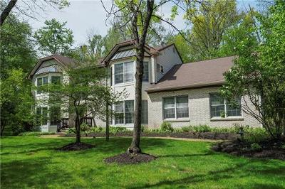 Somerset County Single Family Home For Sale: 1 Hunters Run