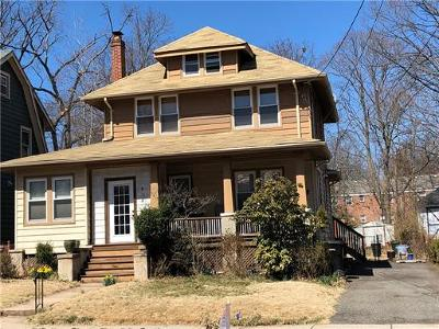 Single Family Home For Sale: 215 Graham Street