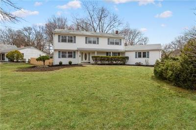 East Brunswick Single Family Home For Sale: 28 Peach Orchard Drive